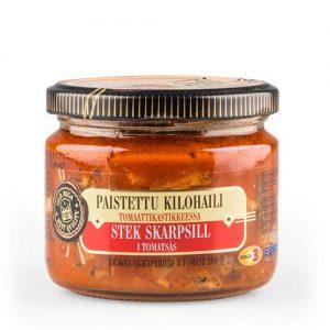OLD_RIGA_Paistettu_Kilohaili_tomaattikastikkeessa_280g