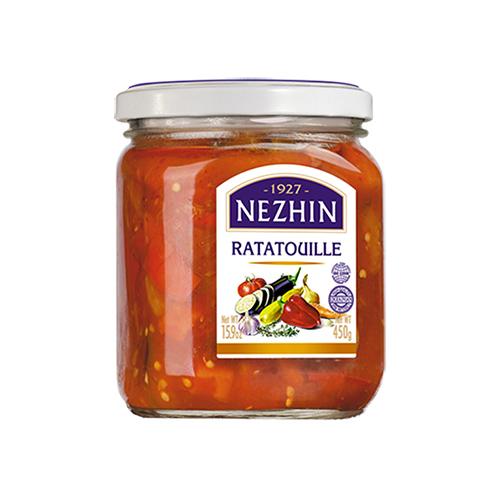 Nezhin Ratatouille