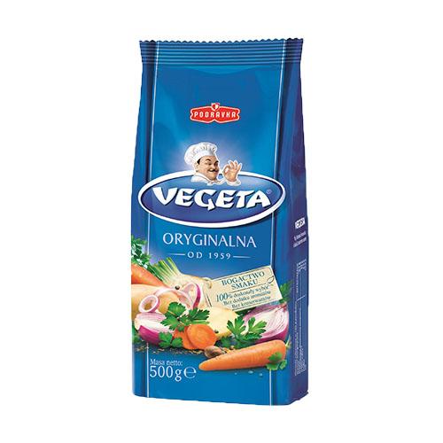 Vegeta mausteseos 500g