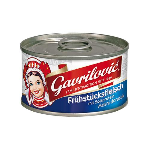 Gavrilovic Porsaanlihasäilyke 150 g